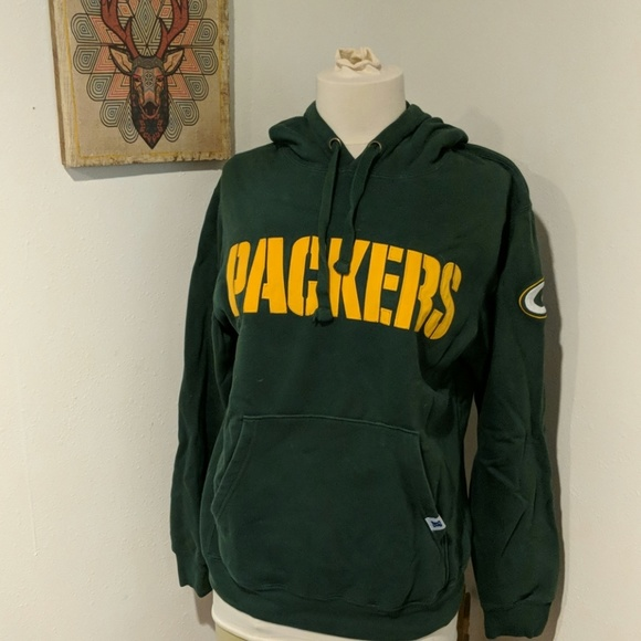 NFL Tops - Green Bay Packers Hoodie